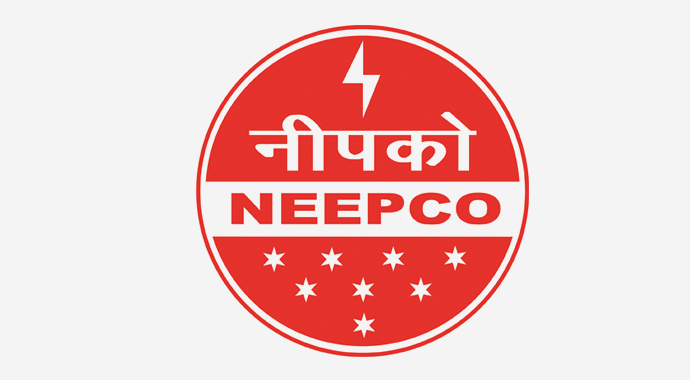 NEEPCO, a Govt. of India Enterprise, has been set up to plan, investigate, design, construct, generate, operate and maintain power stations in the North Eastern Region of the country. NEEPCO has an installed capacity of 1130 MW which is 55% of the total installed capacity of the N.E Region