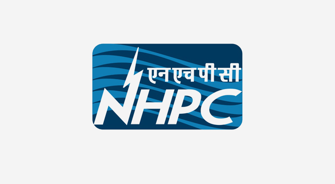 NHPC Limited, a Govt. of India Enterprise, was incorporated in the year 1975 with an objective to plan, promote and organise an integrated and efficient development of hydroelectric power in all aspects.   It has developed and is managing a total of 15 hydro projects with an installed capacity of 5526MW