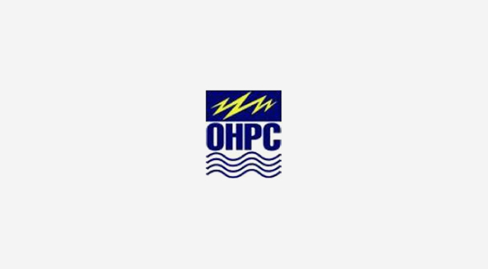 Odisha Hydro Power Corporation Ltd. (OHPC) manages the operation & maintenance of seven large hydro projects besides construction of new projects. It was set up in 1995 to acquire, establish, operate, maintain, renovate, modernize in the State of Odisha.